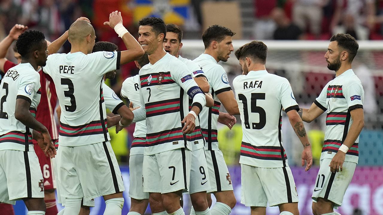 Euro 2020: Portugal entra a vencer